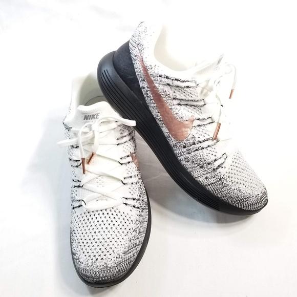 7b7db3835174a Nike Men's LunarEpic Low FK 2 X Plore Sz 11 NWOB NWT